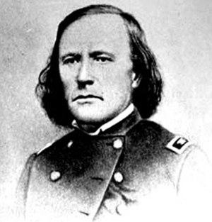 Kit Carson - Kit Carson, circa 1860