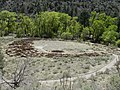 Kiva at Bandelier National Monument - panoramio.jpg