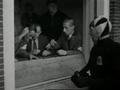 Klaas Schipper, Elfstedentocht 1954.png