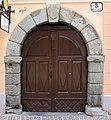 Klagenfurt - Wienergasse 8 -Portal.jpg
