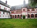Kloster Eberbach, Hessen, Germany - panoramio.jpg