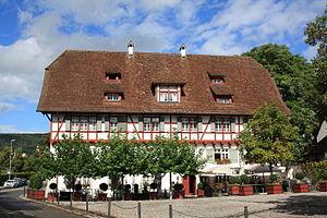 Hotel Gasthof Sternen Winterlingen