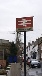 Knaresborough railway station (19th March 2013) 011.JPG