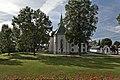 Kościół par. p.w. Wniebow. NMP, Ludźmierz, A-913 M 23.jpg