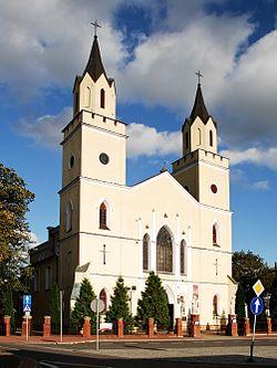 Kościół pw. Wszystkich Świętych i św. Stanisława w Wiskitkach.jpg