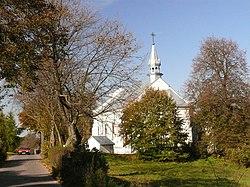 Kościół w Krężnicy.JPG