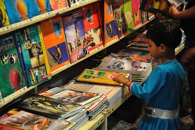 essay on kolkata book fair 2011
