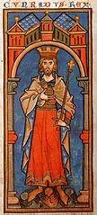 Conrado III de Alemania.