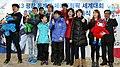 Korea Special Olympics HongMyungbo 08 (8345500814).jpg