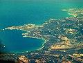 Korsika - Plage de Calvi - Punta di Vallitone - panoramio.jpg