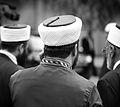 Kosovo islamic Islamic leaders.jpg