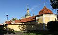 Kostel Panny Marie Vítězné (Řepy) Karlovarská (2).jpg