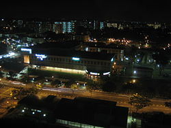 Kovan at night, 7 Feb.JPG