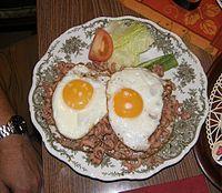 Essen und Trinken in Ostfriesland – Reiseführer auf Wikivoyage