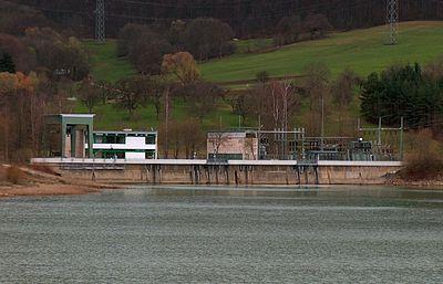 Picture of Pumpspeicherwerk Glems