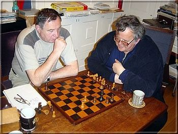 List of chess endgame study composers - Wikipedia
