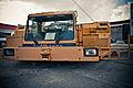 Krauss-Maffei pushback tractor.jpg
