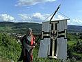 Kreuzritter der Ballei Zwaetzen auf dem Weinberg.jpg