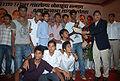Krida Mahotsav Navi Mumbai 2009, Sandeep Naik 2.jpg