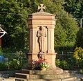Kriegerdenkmal - panoramio - Immanuel Giel (6).jpg