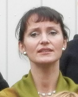 Kristina Háfoss 2012.jpg