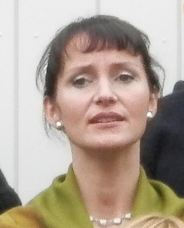 Kristina Háfoss Faroese jurist, economist and politician