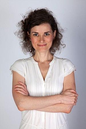 Ksenia Anske - Ksenia Anske, 2015