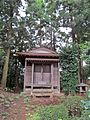 Kumano Nachi-jinja shrine in Shimoyouden area.JPG