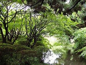 Kyoto Botanical Garden - Kyoto Botanical Garden