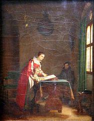 L'Éducation d'Henri IV