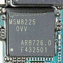 Qualcomm Snapdragon - Wikipedia