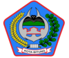 Official seal of Bitung
