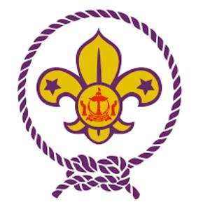 Persekutuan Pengakap Negara Brunei Darussalam - LOGO PPNBD