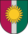 Coat of arms of Jēkabpils Municipality