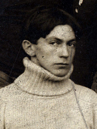 L. W. Robert Jr. - Image: LW Chip Robert 1904