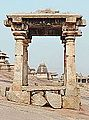 La colline de Hemakuta (Hampi, Inde) (14234877366).jpg
