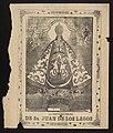 La santisisma Virgen de Sn. Juan de los Lagos LCCN99615956.jpg