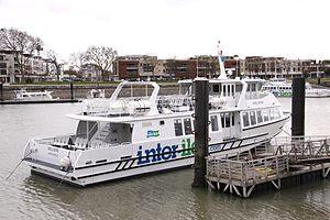 La vedette à passagers Mélusine (3).JPG