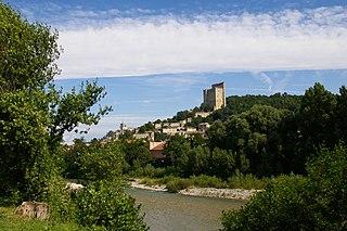 Drôme Department of France in Auvergne-Rhône-Alpes