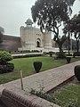 Lahore fort Gate.jpg