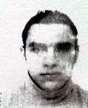 Mohamed Lahouaiej-Bouhlel - Image: Lahouaiej Bouhlel