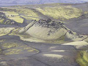 Lakagígar, Iceland