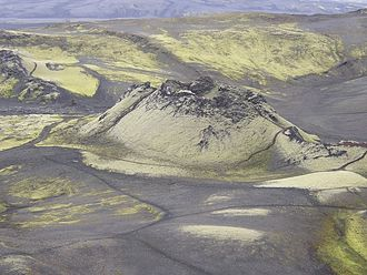 Icelanders - Laki erupted in 1783–84 with catastrophic consequences for Iceland.