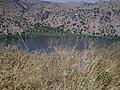 Lake Kournas, or Kournas Lake. Call it as you want. - panoramio.jpg