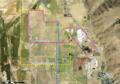 Lakeview Oregon uranium yellowcake map - DOE Factsheet.png