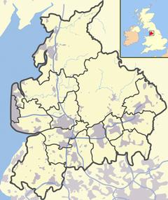 Belthorn (Lancashire)