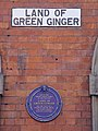 Land of Green Ginger - enigma - geograph.org.uk - 768771.jpg