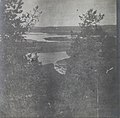 Landscape view from Linudd, right-half of a stereoscopic photograph (34216755283).jpg
