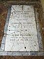 Lapide, cappella dei caduti, Montopoli, Marion-Plundre.JPG