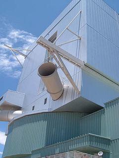 Mount Graham International Observatory observatory